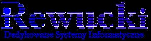 Rewucki - Dedykowane Systemy Informatyczne